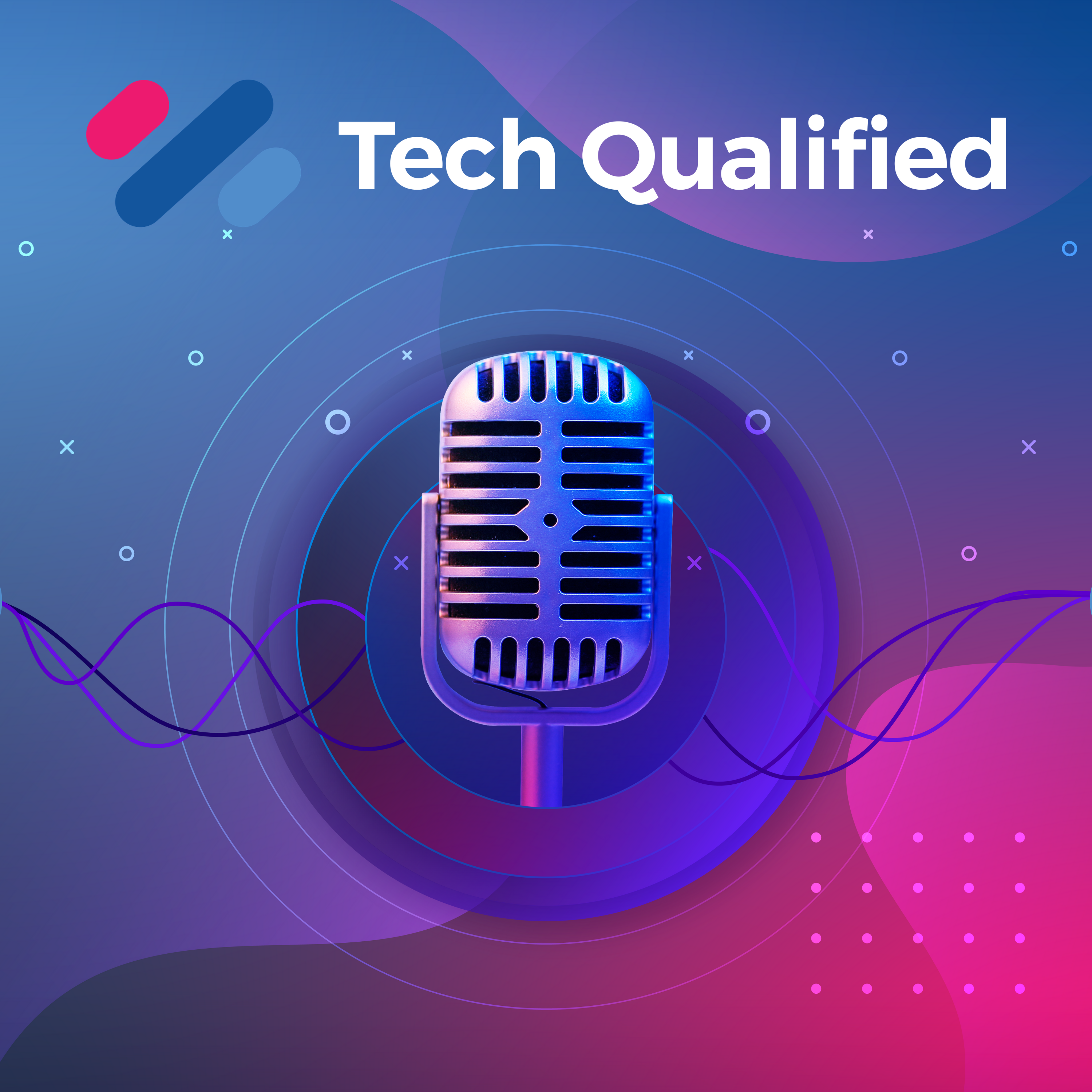 Tech Qualified Cover Art